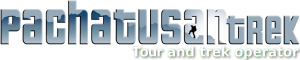 Pachatusantrek Logo